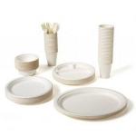 Одноразовий посуд , поліетеленові пакувальні пакети