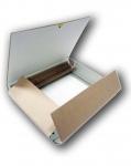 Папки-коробки , папки-бокси