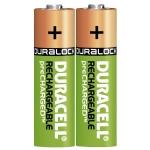 Aкумулятор Duracell тип АA (HR06)