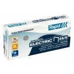 Cкоби №66 Rapid для електричних степлерів
