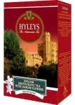 Чай HYLEYS Англійський з жасмином