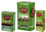 Чай HYLEYS Англійський зелений