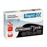Скоба Rapid №24 Super Strong