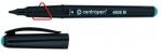 Маркер  4606 CD-Pen ergoline