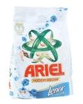 Порошок Ariel Lenor effect  для машинного прання білої  білизни
