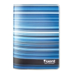Блокнот Axent 8001-A, м'яка пластикова обкладинка, формат А6