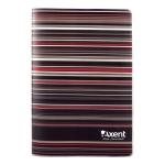 Блокнот Axent 8000-A, м'яка пластикова обкладинка, формат А5