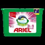 "Капсули Ariel PODS 3в1 ""Touch of Lenor Fresh"""