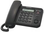 Телефон Panasonic KX-TS2356UA, дротовий.