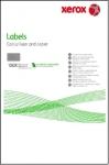 Наклейки для кольорового лазерного друку Colour Laser Labels