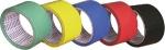 Клейка кольорова пакувальна стрічка