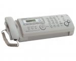 Факсимільний аппарат Panasonic на основі термопереносу KX-FP218U