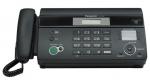 Факсимільний аппарат Panasonic на термопапері KX-FT982