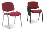 Стільці для відвідувачів ISO