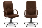 Крісла для керівників MANAGER STEEL