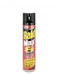 Засіб для знищення тарганів і мурах  Raid Max аерозоль