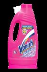 Засіб для відбілювання та виведення плям Vanish Oxi Action