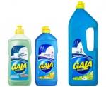 Засіб для миття посуду Gala