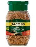 Кава розчинна Jacobs Monarch