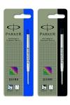 Стержні для кулькових ручок Parker
