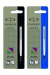 Стержні для ручок - ролерів Parker