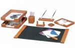 Набір настільний дерев'яний із 8 предметів