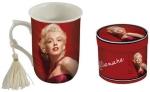 Чашка в подарунковій упаковці , Monroe