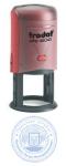 Оснастка для круглої печатки PRINTY 46045