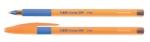 Ручка кулькова «Orange Grip»