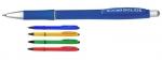 Ручка кулькова автоматична ECONOMIX BOLIDE