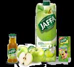 Яблучний сік JAFFA
