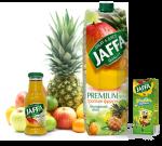 Сік тропічні фрукти JAFFA