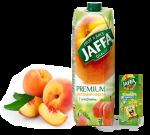 Персиковий сік JAFFA