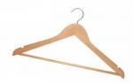 Вішак для одежі дерев'яний