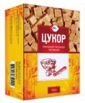 Цукор - рафінад коричневий