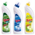 Засіб для чищення туалетів Tytan