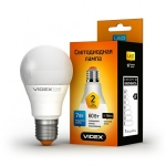 Лампа світлодіодна VIDEX 9W E27