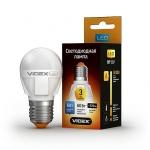 Лампа світлодіодна VIDEX 6W E27