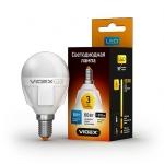 Лампа світлодіодна VIDEX 6W E14