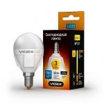 Лампа світлодіодна VIDEX 5W E14