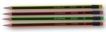 Олівець графітовий з гумкою BM.8508