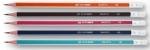 Олівець графітовий з гумкою BM.8510