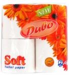 Туалетний папір Диво Soft