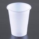 Стакан пластиковий