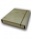 Папка-короб для нотаріуса архівна