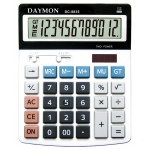 Калькулятор DAYMON DC-8835