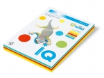 Кольоровий папір IQ color
