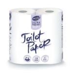 Туалетний папір Prok , класичний