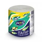 Туалетний папір Prok (мукулатурний)