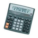 Калькулятор CITIZEN SDC-620II